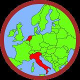 4x4, offroad reis Italië, Umbrië