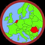 Roemenië Karpaten 4x4 offroad hoge Karpaten